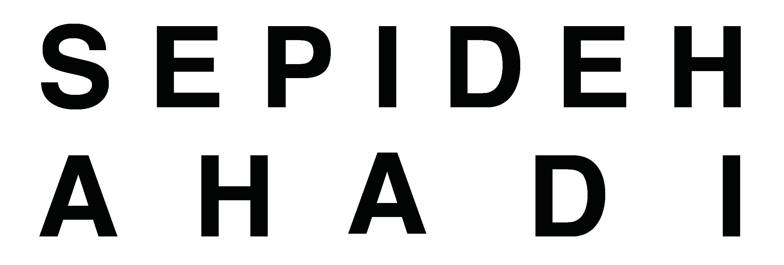 SEPIDEH AHADI
