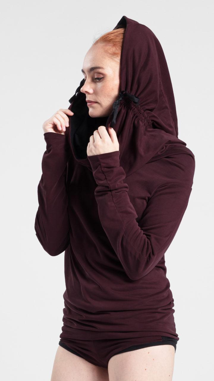 Pullover aus Tencel von Lasalina